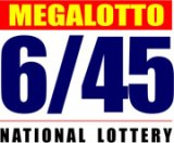 645 Mega Lotto