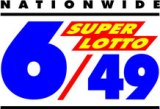 6 49 Super Lotto