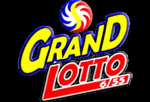 655 Grand Lotto