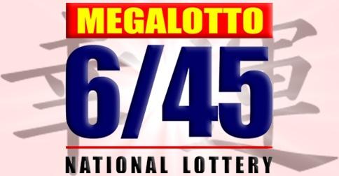 645 Mega Lotto