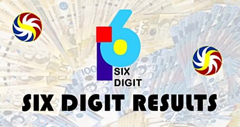 6 Digit Game December 17, 2016 Draw Results Plus Tips