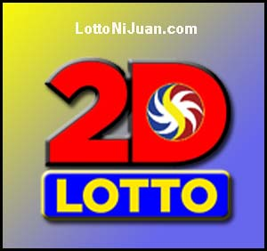 2D Lotto Results