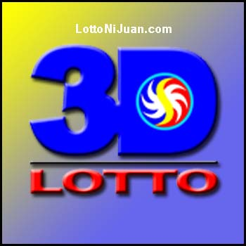 3D Lotto Results